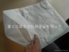 Electric voltage pillowcase