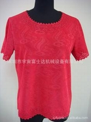 Clothing lace, cloth lace, skirt and girdle lace, ready-to-wear clothes lace