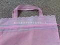 穿绳袋、环保购物袋