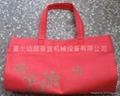 簡易袋子 4