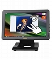 "10.1"" LED Monitor with Multi-touch"