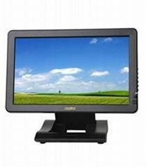利利普 FA1011-NP/C/T 10.1寸液晶顯示器觸摸屏帶HDMI VGA接口