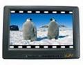 利利普668GL-70NP/H/Y 高清7寸HDMI监视器内置锂电池摇臂显示器 1