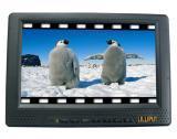 利利普668GL-70NP/H/Y 高清7寸HDMI监视器内置锂电池摇臂显示器