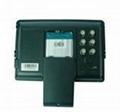 利利普668GL-70NP/H/Y 高清7寸HDMI监视器内置锂电池摇臂显示器 2