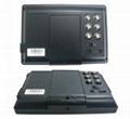 利利普668GL-70NP/H/Y 高清7寸HDMI监视器内置锂电池摇臂显示器 3