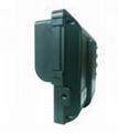 利利普668GL-70NP/H/Y 高清7寸HDMI监视器内置锂电池摇臂显示器 4