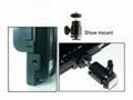 利利普668GL-70NP/H/Y 高清7寸HDMI监视器内置锂电池摇臂显示器 5