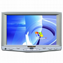 7 inch VGA Touch Screen Monitor