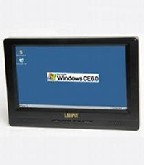 8寸嵌入式一體化電腦帶WinCE 6.0系統