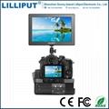 利利普A7寸导演监视器4k单反