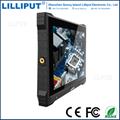 利利普 PC-9715 9.7寸工業移動數據終端 電容觸摸屏 IP64防水防塵 2
