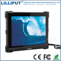 利利普 PC-9715 9.7寸工业移动数据终端 电容触摸屏 IP64防水防尘