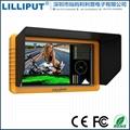 Lilliput Q5 5.5 inch DC 7-24V Input