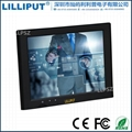 "Lilliput 8"" tft lcd touch screen monitor"