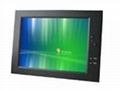 10.4寸LCD触摸平板电脑 1