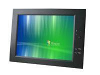 "10.4"" LCD Panel PC"