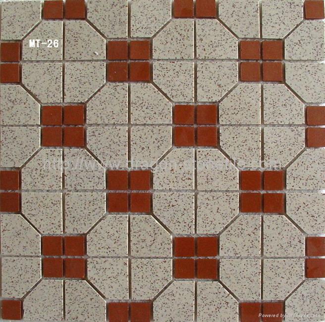 Full Handmade Ceramic Mosaic Tile Hong Kong Manufacturer Mosaic
