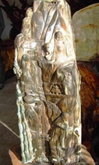 Stone Carving / Sculpture / Arts & Crafts