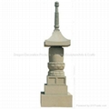 Stone Carving / Sculpture / Arts & Crafts 2