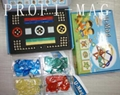 Magnetic intelligent toys