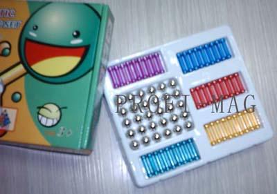 Cristle Magnetic construction toys 1