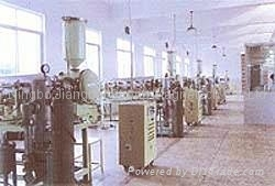 Melt - Spinning Equipment