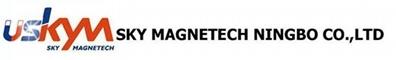 宁波天磁磁业有限公司