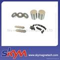 High quality high gauss magnet