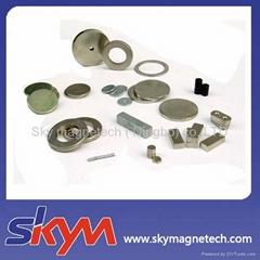 manufacturer industrial ndfeb magnet