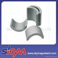 Large Cylinder Magnets