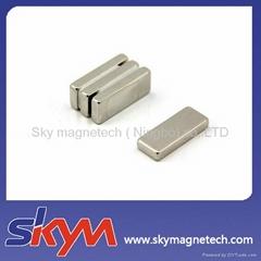 best different sintered ndfeb magnet