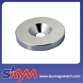 Nd Magnet use for screw hole