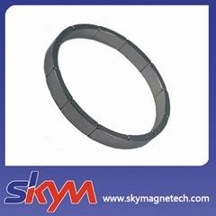 AlNiCo Motor Magnet