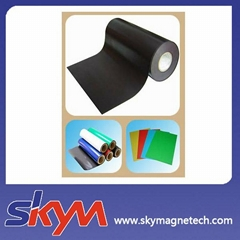 PVC Flexible Magnetic Sheeting
