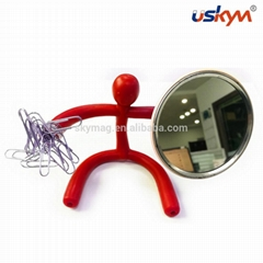 Flexible Q-Man Magnet ho