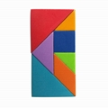 magnetic jigsaw puzzle creative kid' educational toy tangram 3