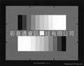 Video test chart