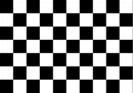 Checkerboard Distortion Test Target for Microsoft© Lync™ Cer