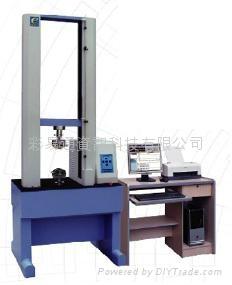 电脑系统拉力试验机 1