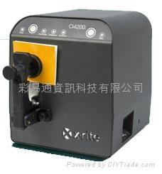 Ci4200桌上型分光儀 1