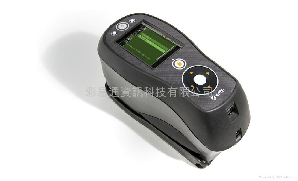 Ci6x 系列便攜式分光光度計 1