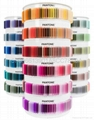 THE PANTONE Plus Plastics Standard Chips Collection