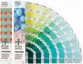 色彩橋梁-銅版紙&膠版紙