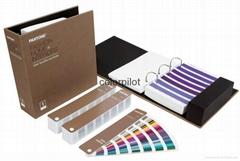 色彩手冊與指南套裝