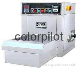 自動定型烘乾機 1