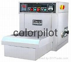 自动定型烘干机