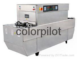 連續式定型烘乾機 1
