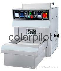 高溫蒸氣烘箱 1
