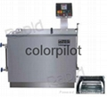 圆筒式染色试验机